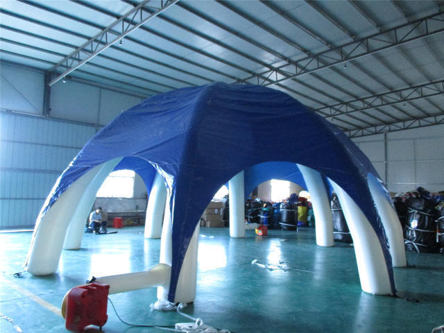 30' XL nflatable tent