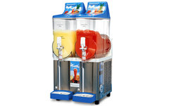 Frozen drink machine
