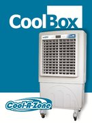 CoolBox Portable Air Conditioner