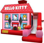 Hello kitty 6in1 combo