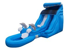 15ft Dolphin Slide #13