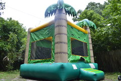 Tropical  Bounce House  #3