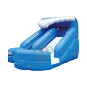 13FT. Inflatable dry slide