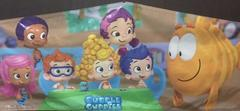 Bubble guppies panel