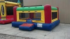 Boxing Ring/Indoor Inflatable