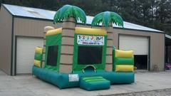 Large Jungle Bouncer