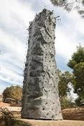 24' Rock Climbing Wall with Operator(s)*