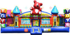 Toy Town Learning Center (Premium Combo Age 5 & Under)