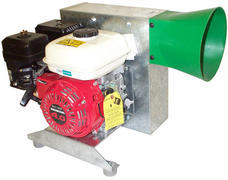 Fuel Powered Blower