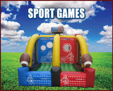 INTERACTIVE AND SPORTS GAMES