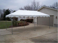 10x20FT Tent