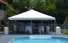 20x20FT Tent