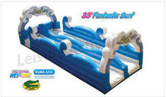 Inflatable 33ft Long Fantastic Surf Slip N Slide