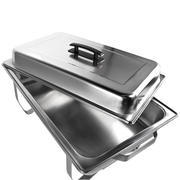 Chafing Dish Stainless Steel