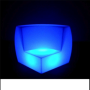 LED Couch Corner Seat