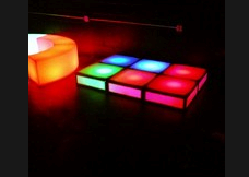 10x12 LED DANCE FLOOR
