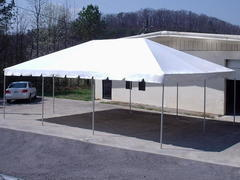 10X30 FRAME TENT