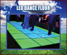 12X12 LED DANCE FLOOR