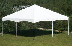 15x25 Frame Tent