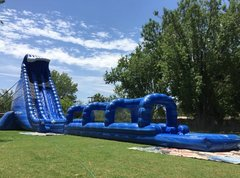 36' Tall Waterslide