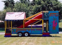 Boomers Park Funhouse
