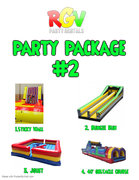 RGV Party Package 2