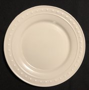 Plate-White