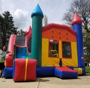 45-Inflatable-Castle-4-in-1
