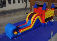 33-Castle-Large-Slide-bouncy