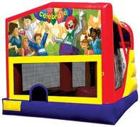 48-C-Celebrate-Bounce-House-4in1