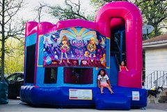 35-It's-a-Girl-Thing-Backyard-Bounce-House