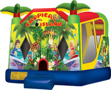 46-Tropical-Island-Bounce-house-Slide-Inside