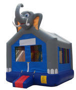 8-ELEPHANT-BOUNCE-HOUSE-14x14