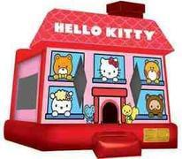 23-Hello-Kitty-Bounce-House-15x15