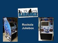 Rockola jukebox