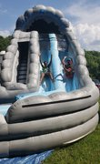 Water Games and Slides