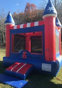 Star Spangled Bounce House