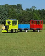 Trackless Train #3