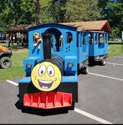 Trackless Train 2