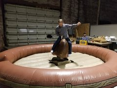 Mechanical Bull #3