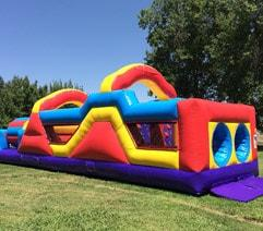 40ft Extreme Obstacle
