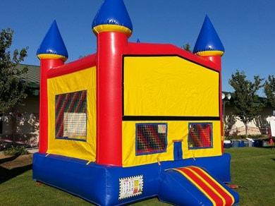Fresno Bounce House Rentals