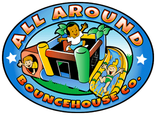 All Around Bounce House Logo