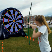 Awesome Archery Carnival Game