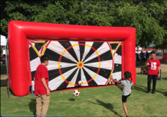 Velcro Sticky Soccer Game