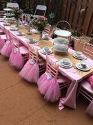 Chair and Table Tutus