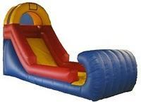Inflatable Slide Rental River Oaks
