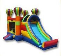 Balloon Bounce House Rental Hurst