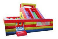 Obstacle Course Rental North Richland Hills
