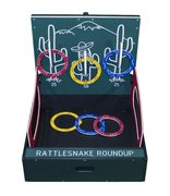 Rattle Snake Round up